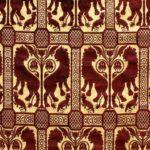 Velluto Leoni Bizantini 009-32173
